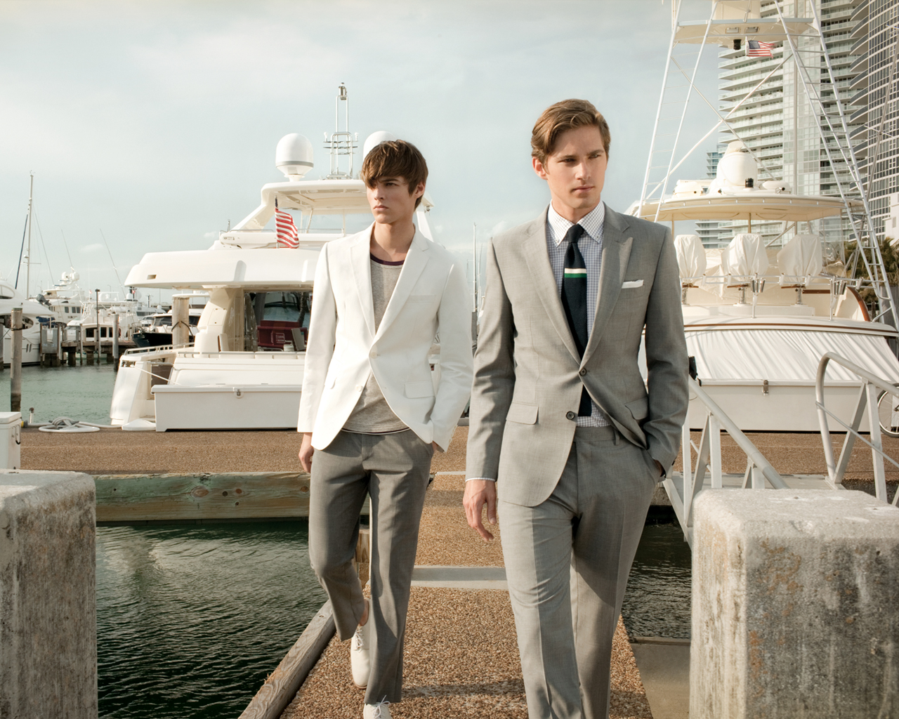 what to wear: a summer wedding | for men