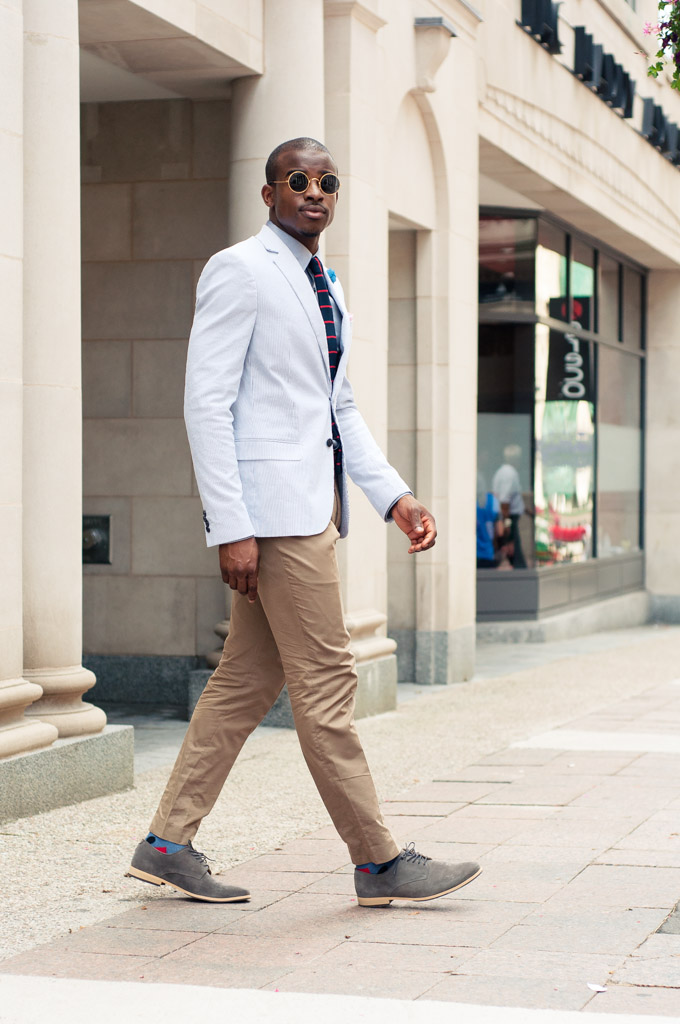 what to wear: a summer wedding | for men | ourMode